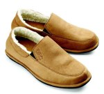 dr. comfort mens slippers