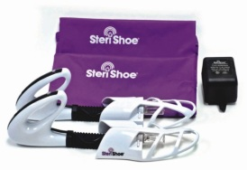 Sterishoe package