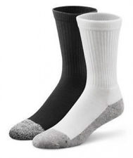 dr. comfort shape fit sock